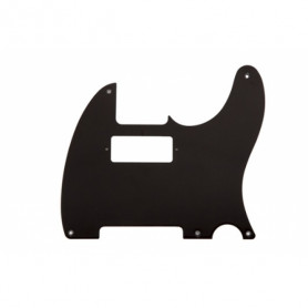 FENDER PICKGUARD FOR AMERICAN VINTAGE '52 HOT ROD TELECASTER 1-PLY BLACK Пикгард
