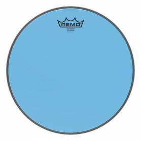 REMO EMPEROR 12&quot COLORTONE BLUE Пластик для барабана фото