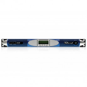 K10 DSP+AESOP - Туровые усилители K Series Powersoft фото