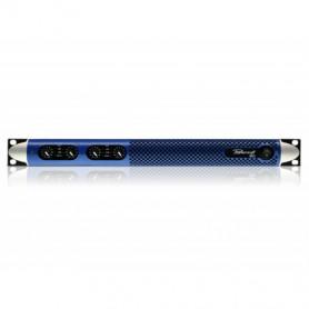 M50Q DSP+ETH - Туровые и инсталляционные усилители M Series