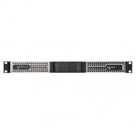 Quattrocanali 1204 DSP+DANTE - Инсталляционные усилители