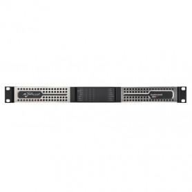 Quattrocanali 4804 DSP+DANTE - Инсталляционные усилители
