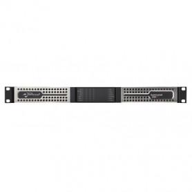 Quattrocanali 2404 DSP+DANTE - Инсталляционные усилители