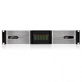 Ottocanali 12K4 DSP+DANTE - Инсталляционные усилители