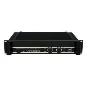 Усилитель мощности VX500-8 MkII