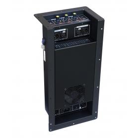 Встраиваемый усилитель DX1400T фото