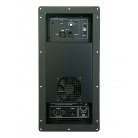 Встраиваемый усилитель DX700 DSP фото