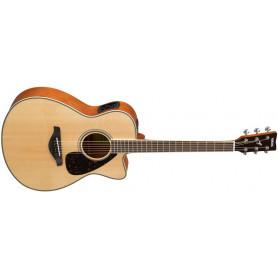 YAMAHA FSX820C (NT) Электро-акустическая гитара
