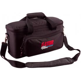 GATOR GM-12B Чехол, сумка для 12 микрофонов фото