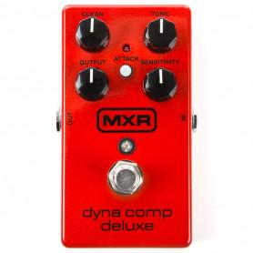 DUNLOP M228 MXR Dyna Comp Deluxe Гитарный эффект компрессор фото
