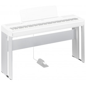 YAMAHA L515 (White) Стойка для сценического пианино фото