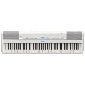 YAMAHA P-515WH (+блок питания) Сценическое цифровое пианино фото