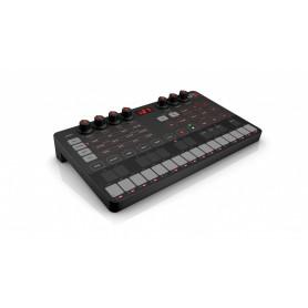 IK MULTIMEDIA UNO Synth портативный аналоговый синтезатор фото