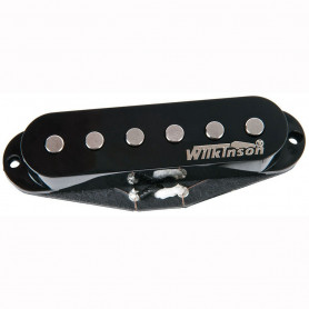 PAXPHIL MWVSH Wilkinson High Output - Middle (Black)