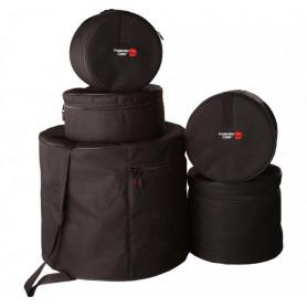 GATOR GP-STANDARD-100 набор 5 сумок для барабанов фото
