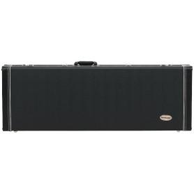 ROCKCASE RC10706B/SB Deluxe Hardshell Case - Electric Guitar