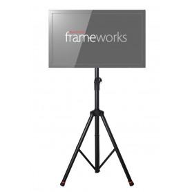 GATOR FRAMEWORKS GFW-AV-LCD-1 Стойка, держатель для LCD телевизора фото