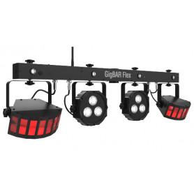 CHAUVET GigBAR Flex набор световых приборов с держателем фото