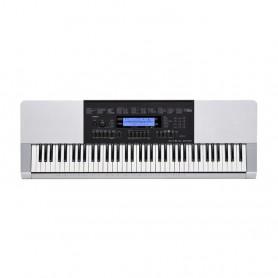 Клавішник цифровий Casio WK-220 фото