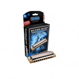 Гарм. Hohner M533086 G Blues Harp фото