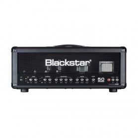 Підсилювач гіт. Blackstar S1-50 (ламповий) фото