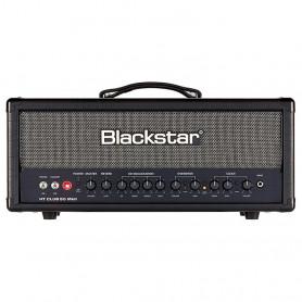 Підсилювач гіт. Blackstar НТ CLUB 50 MKII (ламповий) фото