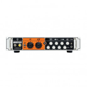 Підсилювач бас-гіт. Orange Stroke-300 фото