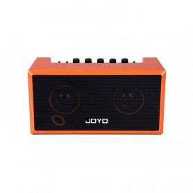 Мультимедійний цифровий комбопідсилювач Joyo Top-GT (оран.) фото