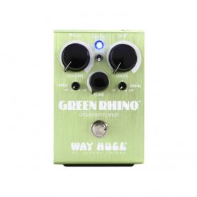 Педаль гітарна Way Huge WHE207 GREEN RHINO MK4 фото