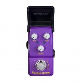 Педаль гітарна JOYO JF-320 Purple Storm (Fuzz) фото