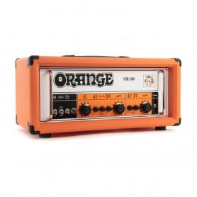 Підсилювач Orange OR-100 (ламповий) фото