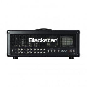 Підсилювач гіт. Blackstar S1-200 (ламповий) фото