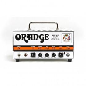 Підсилювач Orange Bass Terror BT1000-H фото