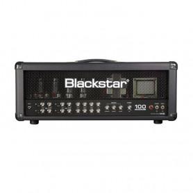 Підсилювач гіт. Blackstar S1-104 ЕL34 (ламповий) фото