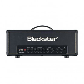 Підсилювач гіт. Blackstar HT-50 Club фото