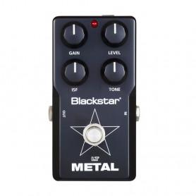 Педаль гітарна Blackstar LТ-Metal фото