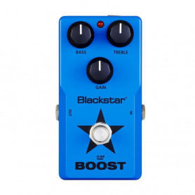 Педаль гітарна Blackstar LT-Boost фото