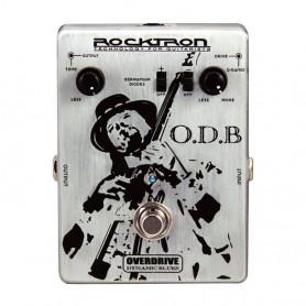 Педаль гітарна Rocktron Boutique O.D.B. Blues фото