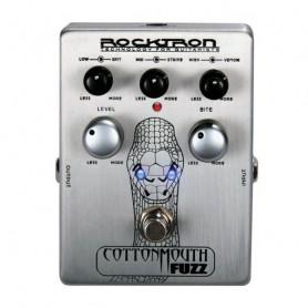 Педаль гітарна Rocktron Boutique Cottonmouth Fuzz фото