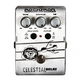 Педаль гітарна Rocktron Boutique Сelestial Delay фото