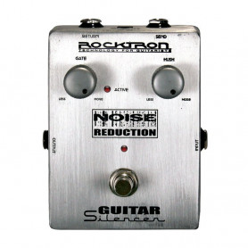 Педаль гітарна Rocktron Boutique Guitar Silencer фото