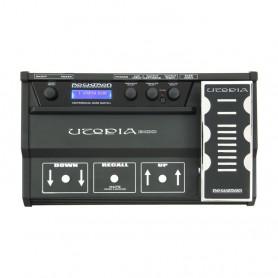 Процесор Rocktron Utopia B100 (бас) фото