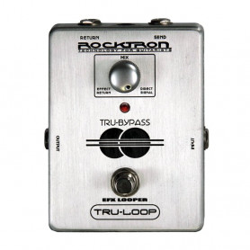 Педаль гітарна Rocktron Boutique TRU-LOOP фото