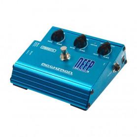 Педаль гітарна Rocktron Deep Blue Chorus фото