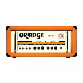 Підсилювач Orange TH100-H (ламповий) фото
