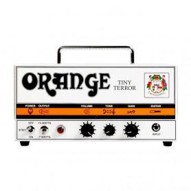 Підсилювач Orange Tiny Terror TT фото