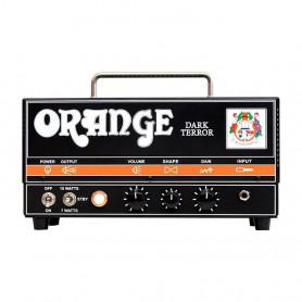 Підсилювач Orange Dark Terror DA-15-H фото