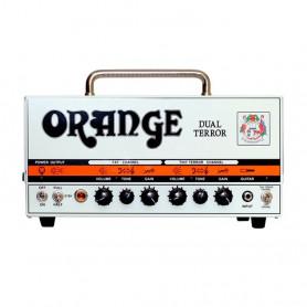 Підсилювач Orange Dual Terror DT30-H фото