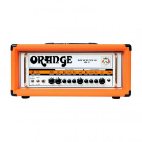 Підсилювач Orange RK100-H-MII (ламповий) фото