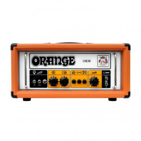 Підсилювач Orange OR-50 (ламповий) фото
